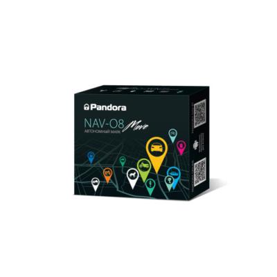 Pandora NAV 08 Move фото