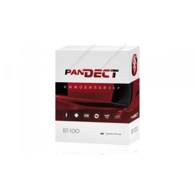 Pandect BT-100 фото