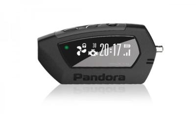 Pandora брелок с ЖК D-010 для DX-90, DX-90 B, DX-90 BT, DX-9x, DX-6x фото