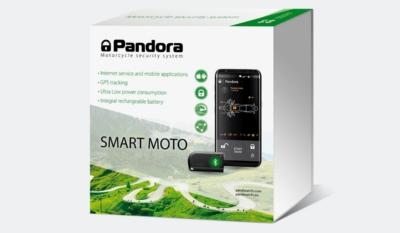 Pandora Smart Moto фото