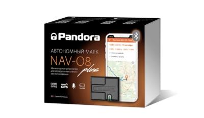 Pandora NAV-08 Plus фото