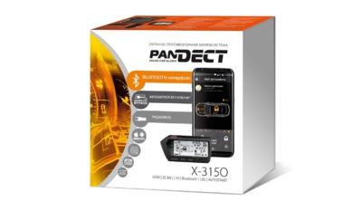 Pandect X-3150 фото