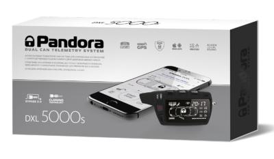 Pandora DXL 5000 S фото