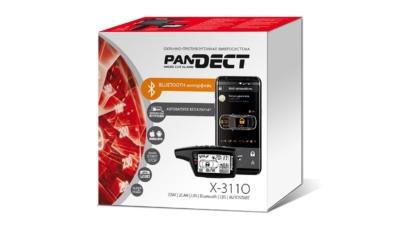 Pandect X-3110 фото