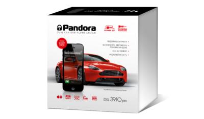 Pandora DXL 3910 Pro (снято с производства) фото