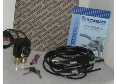 Блокиратор тормозной системы Техноблок 12К фото